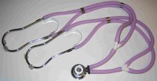Sprague-Rappaport Teaching Stethoscope